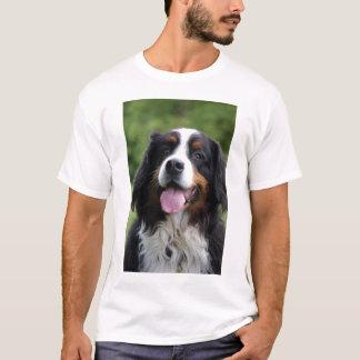 Bernese Mountain dog unisex t-shirt, present idea T-Shirt
