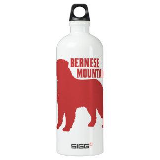 Bernese Mountain SIGG Traveler 1.0L Water Bottle