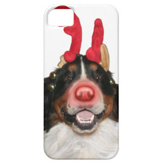 Bernese Roodolph (Rudolph) iPhone SE/5/5s Case