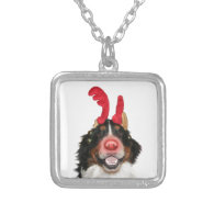 Bernese Roodolph (Rudolph) Necklace