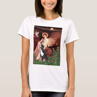 Bernese - Seated Angel T-Shirt