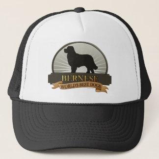 Bernese Trucker Hat