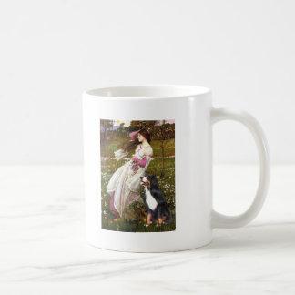 Bernese - WIndflowers Coffee Mugs