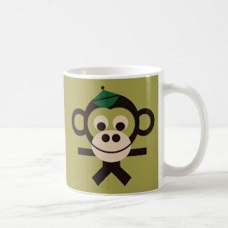 BERNHARD - LONVIG by MINYMO Coffee Mugs