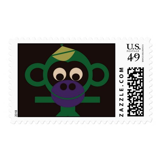 BERNHARD - LONVIG by MINYMO Postage Stamps