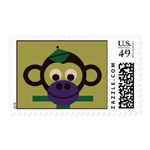 BERNHARD - LONVIG by MINYMO Stamp