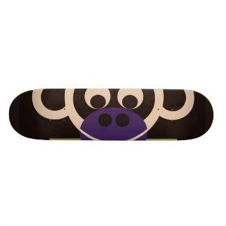 Bernhard - LONVIG by MINYMO Skate Deck