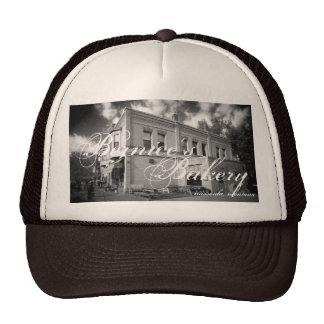 bernice's hat