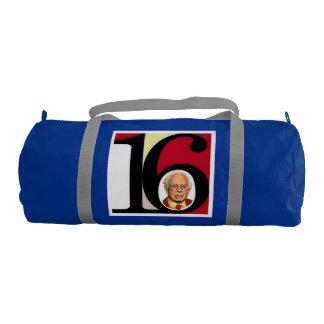 Bernie 16 gym duffle bag