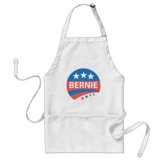 Bernie 2016 adult apron