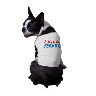 Bernie 2016 cursive - Bernie Sanders for President Tee