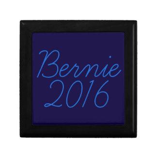 Bernie 2016 Cursive Gift Box
