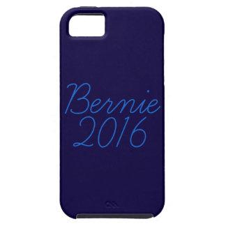 Bernie 2016 Cursive iPhone SE/5/5s Case