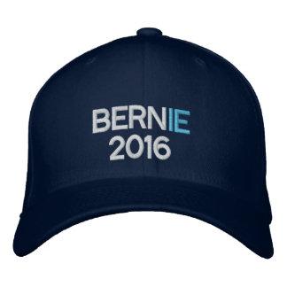 Bernie 2016 embroidered baseball hat
