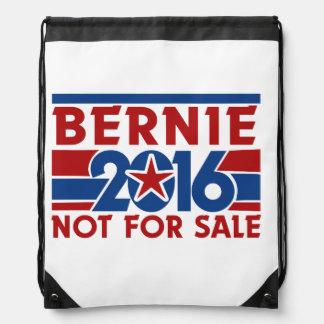 Bernie 2016 no para la venta mochilas