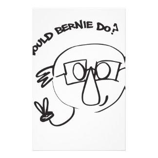 Bernie Anna Final Stationery