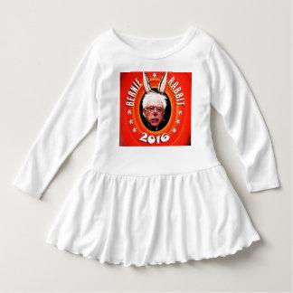 Bernie Bunny Infant Dress