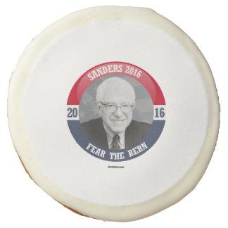Bernie Button - Fear the Bern Sugar Cookie