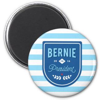 Bernie for President 2 Inch Round Magnet