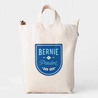 Bernie for President Duck Bag