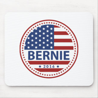Bernie For President Mouse Pad