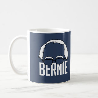 Bernie Head 2016 Coffee Mug