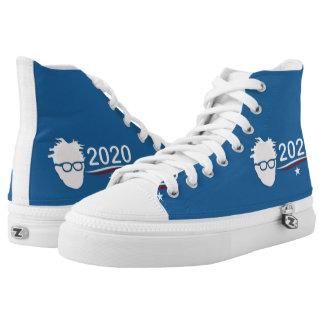 Bernie in 2020 High-Top sneakers