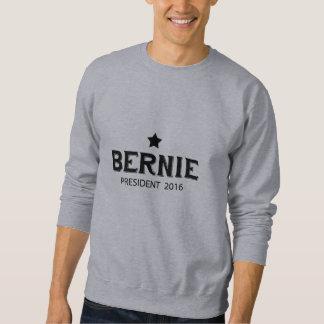 Bernie Is Metal Sweatshirt