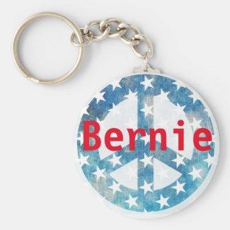 Bernie Key Chain