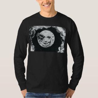 Bernie lands on Planet Hillary T-Shirt