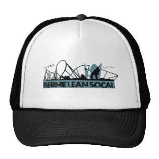 Bernie Lean SoCal hat!!!