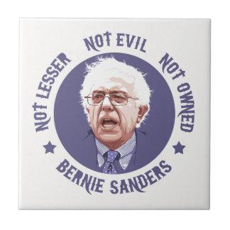 Bernie - Not Lesser Ceramic Tile