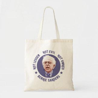 Bernie - Not Lesser Tote Bag