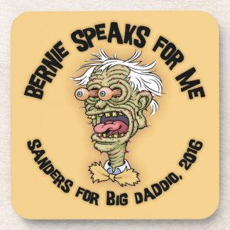 Bernie para Daddio Posavasos De Bebida