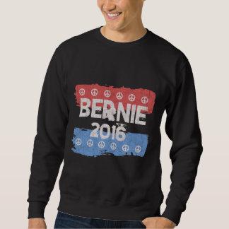 Bernie Peaces Sweatshirt