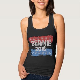 Bernie Peaces Tank Top