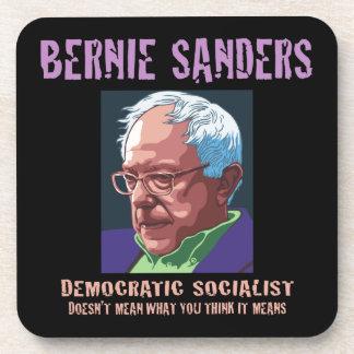 Bernie-Qué usted piensa significa Posavaso