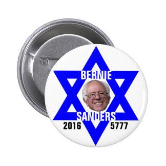 Bernie Sander for President Button