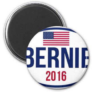 Bernie Sanders 2016 2 Inch Round Magnet