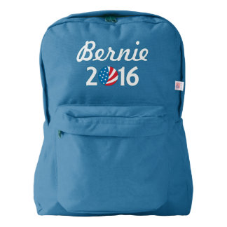 Bernie Sanders 2016 American Apparel™ Backpack