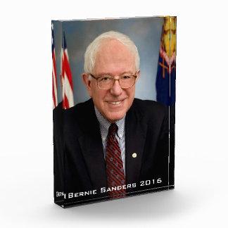 Bernie Sanders 2016 Award