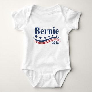 Bernie Sanders 2016 Baby Bodysuit