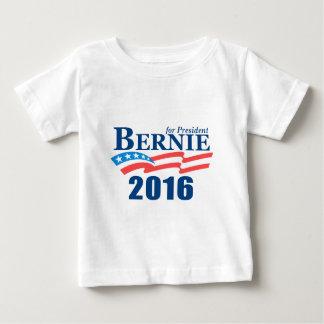 Bernie Sanders 2016 Baby T-Shirt