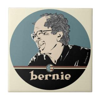 Bernie Sanders 2016 Ceramic Tile