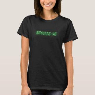 Bernie Sanders 2016 Clock T-Shirt