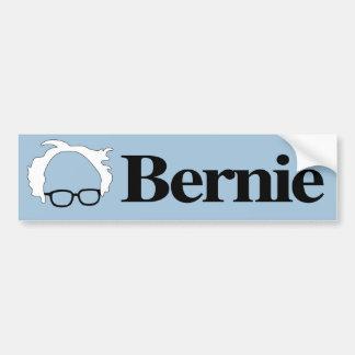 Bernie - Sanders 2016 For President -.png Car Bumper Sticker