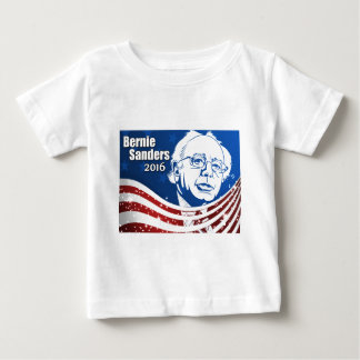 Bernie Sanders 2016 Infant T-shirt