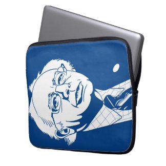 Bernie Sanders 2016 laptop sleeve
