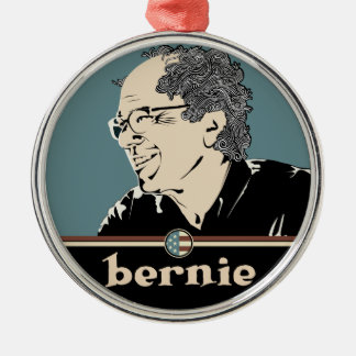 Bernie Sanders Ornaments & Keepsake Ornaments | Zazzle