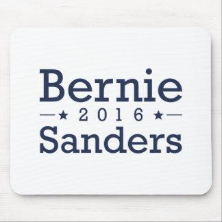 Bernie Sanders 2016 Mouse Pad